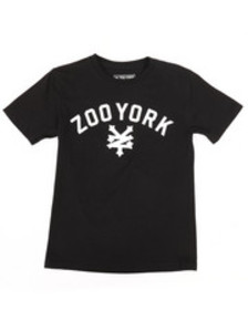 Zoo York immergruen tee (8-20)