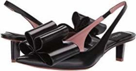 Marc Jacobs 40 mm Slingback Pump w/ Bow