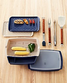 Martha Stewart Collection BBQ Collection, Created