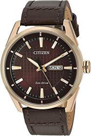 Citizen Watches Drive AW0083-08X