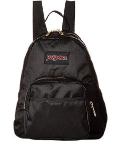 JanSport Black/Gold