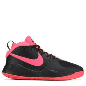 Nike Kids' Team Hustle D9 Basketball Shoe Grade Sc