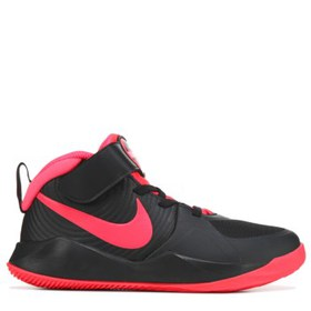 Nike Kids' Team Hustle D9 Basketball Shoe Preschoo