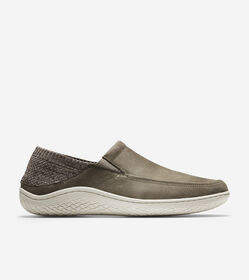 Cole Haan MøtoGrand Traveler Moc Slip-On