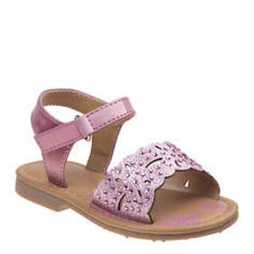 Laura Ashley Sandal LA81517S (Girls' Infant-Toddle