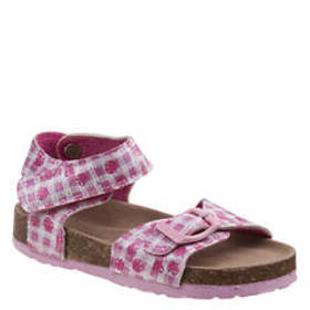 Laura Ashley Sandal LA81909E (Girls' Toddler)