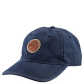 Timberland Rye Beach Canvas Baseball Cap
