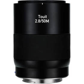 ZEISS Touit 50mm f/2.8M Macro Lens for Sony E