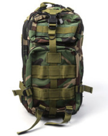 Rothco rothco camo medium transport pack