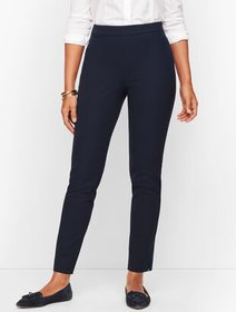 Talbots Talbots Chatham Ankle Pant - Curvy Fit - S