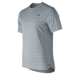 New balance Men's Seasonless Short Sleeve