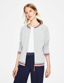 Boden Whitstable Jersey Jacket