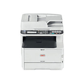 OKI MC363dn Multifunction Color All In