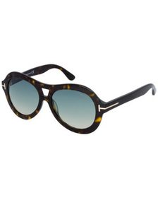 Tom Ford Women's Isla 56mm Sunglasses~111121112900