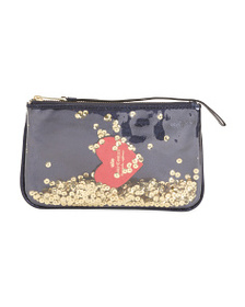 JUICY COUTURE Shake It Up Wallet