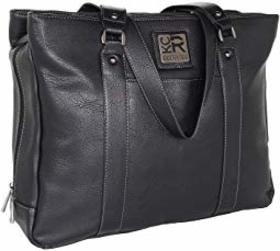 """Kenneth Cole Reaction Top Zip 15.4"""" Computer Tote"""