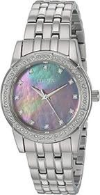 Citizen Watches Silhouette Crystal EM0770-52Y