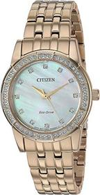 Citizen Watches Silhouette Crystal EM0773-54D