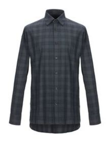 ZZEGNA - Checked shirt