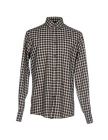 DSQUARED2 - Checked shirt