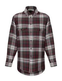 GUCCI - Checked shirt