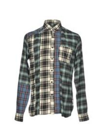 LANVIN - Patterned shirt