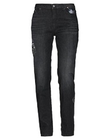 KARL LAGERFELD - Denim pants