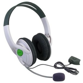 Insten Gaming Headset with Mic For Microsoft Xbox