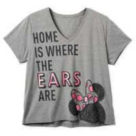 Disney Minnie Mouse ''Home is Where the Ears Are''