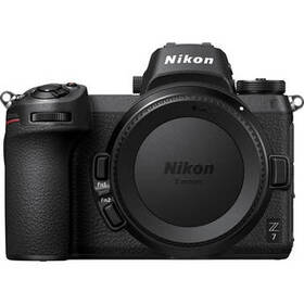 Nikon Z 7 Mirrorless Digital Camera (Body Only, Re