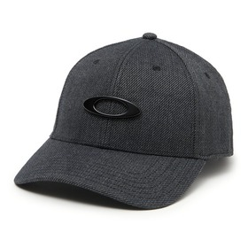 Oakley Novelty Tin Can Cap - Blackout