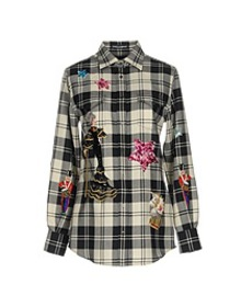 DOLCE & GABBANA - Checked shirt