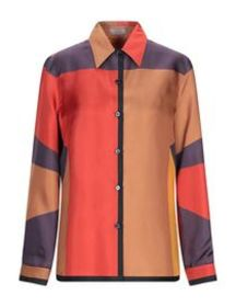 BOTTEGA VENETA - Patterned shirts & blouses