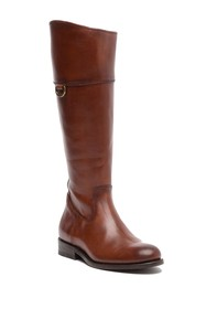 Frye Jayden D Ring Boot - Wide Calf Available