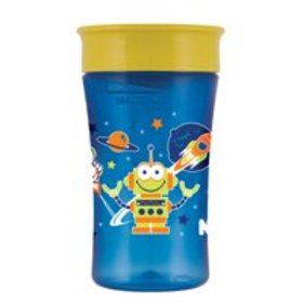 NUK ASSORTED 10 OZ, 12 MO SIPPY CUP