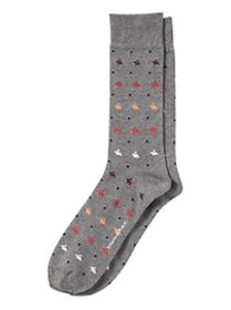 Rabbit Geo Sock