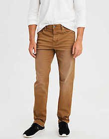 American Eagle AE Flex Relaxed Straight Pant
