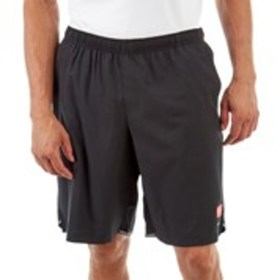 HIND Mens Woven Active Shorts