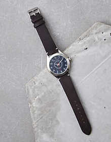 American Eagle AEO Leather Watch Strap
