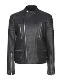 PAUL SMITH - Biker jacket