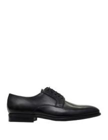 PS PAUL SMITH - Laced shoes