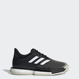 Adidas SoleCourt Clay Shoes