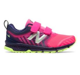 New balance Kid's FuelCore NITREL Trail Hook and L