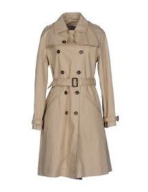 GIVENCHY - Belted coats