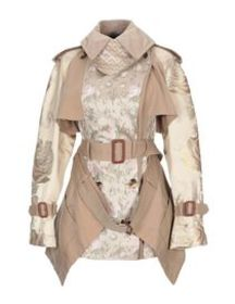 ALEXANDER MCQUEEN - Full-length jacket