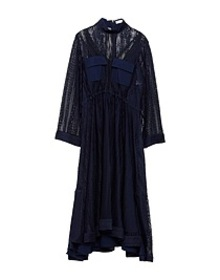 CHLOÉ - Midi Dress