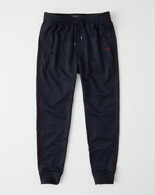 Icon Tricot Joggers, NAVY BLUE