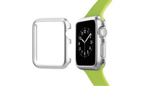 Apple Watch Aluminum Protective Shell Bumper Cover