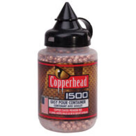 Crosman Copperhead BBs, .177-cal., 5.23-gr., 1500-