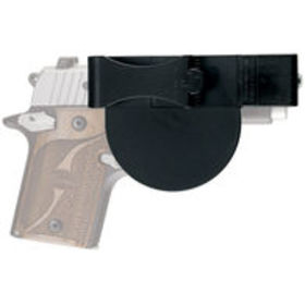 Versacarry Concealed Carry IWB Holster, Extra Smal